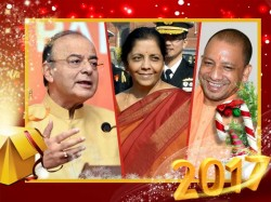 Year Ender 2017 Top Political Newsmakers