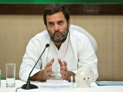 We Will Win Gujarat Assembly Elections 2017 Says Newly Elected Congress President Rahul Gandhi