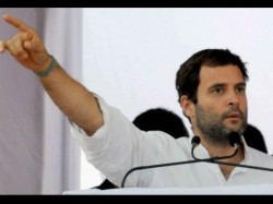 Rahul Gandhi Questions Narendra Modi S Credibility After Gujarat Elections