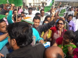 Tmc Wins Sabang Election West Bengal