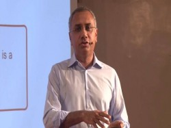 Salil S Parekh Take Over As Ceo Md Infosys