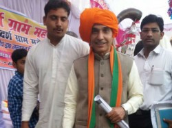 No Boy Will Marry Girl Wearing Jeans Wedding Mandap Union Minister Satyapal Singh