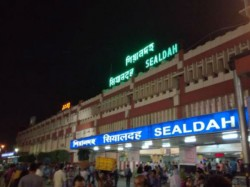 Hindu Sanhati Mancha Sends Letter Rail Minister Prime Minister Changing The Name Sealdah