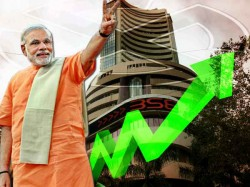 Sensex Nifty Gains As Bjp Win Gujarat Himachal Pradesh