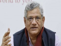 Greater Alliance Can Defeat Bjp Sitaram Yechury Told Kolkata