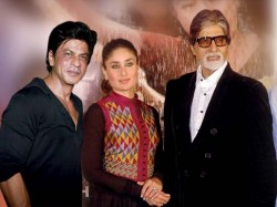 Few Interesting Unknown Facts Bollywood Celebrities
