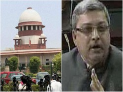 Supreme Court Rebuke Kalyan Banerjee The Bimal Gurung Hearing Case