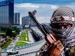 Al Qaeda Threats Attack Kolkata India Security Tightens After New Video Release