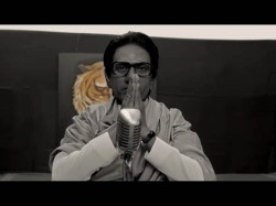 The First Teaser Bal Thackeray S Biopic Is Grand Dramatic Watch Video