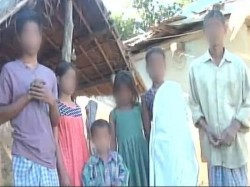 Man Tripura Says That He Sold 8 Month Old Daughter Rs