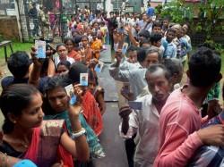 Region Wise Breakdown Advantage Bjp North Gujarat Saurashtra Opinion Poll