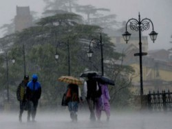 Low Pressure Area Over Bay Bengal Rain May Occure South Bengal