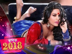 Poonam Pandey Is Preparing Special New Year Video