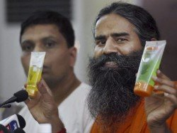 Allahabad High Court Issues Notice Ramdev Noida Land Case