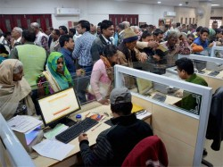 Opening Bank Account New City Get Tough Rbi Is Yet Come Up With Guidelines