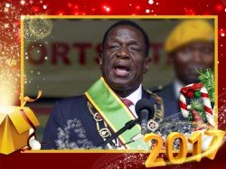 Year Ender 2017 From Popular Autocratic Leader Robert Mugabe Of Zimbabwe Draws A Lesson For All