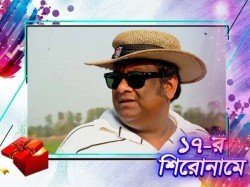 Koushik Ganguly The Renowned Bengali Film Maker Is One The News Maker Of