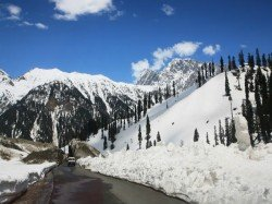 Offbeat Hill Stations India Winter