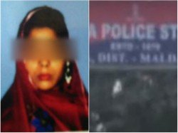Student Ratua High Madrasha Malda Is Allegedly Kidnapped After Gang Raped