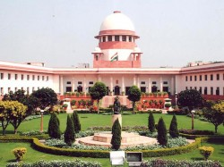 Supreme Court Will Hear Petition Exclude The Creamy Layer The Sc And St S