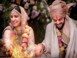 Virat Kohli Anushka Sharma May Have Marry Again India Claims Rti Query