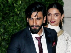 Are Ranveer Singh Deepika Padukone Getting Engaged On Deepika S Birthday