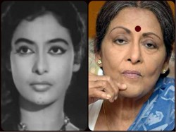 Worked Silver Screen More Than 50 Years Supriya Devi S Caree