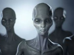 Alien Existence On Earth 5000 Years Ago Was Reality Claims Video
