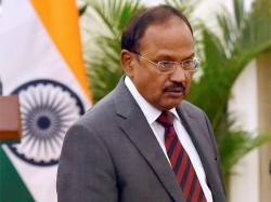 Speculation Over Meeting National Security Adviser Ajit Doval With His Pakistani Counterpart Bangkok