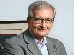 Bjp Leader Subramanian Swami Called Bharat Ratna Awardee Amartya Sen A Traitor
