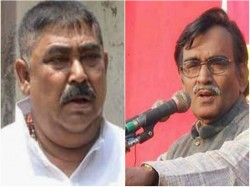 Anubrata Mondal Reaxes On Suryakanta Mishra S Comments