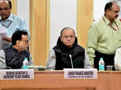 As Budget 2018 Nears Another Round Gst Rate Cut On 70 Items On Cards
