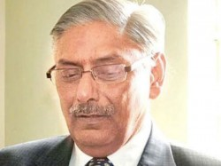 Justice Arun Mishra Recuses Himself From Hearing Loya Death Case