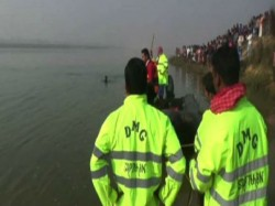 Five Bodies Recovered From Damodar River Asansol