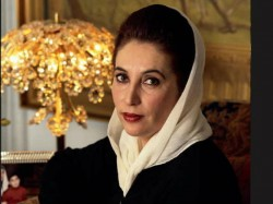 Taliban Claim Responsibility Killing Pakistan S First Female Pm Benazir Bhutto