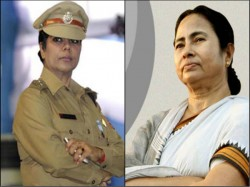 Ips Bharti Ghosh S Resignation Letter Is Accepted At Last West Bengal Government