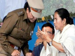 Ex Ips Bharati Ghosh Is Cbi Scanner Her Alleged Involment Saradha Scam