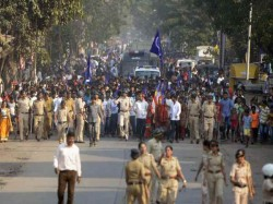Maharashtra Caste Clash Left Or Right Who Stoked Violence Bhima Koregaon
