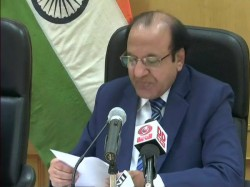 Election Commission Announces Poll Dates Meghalaya Nagaland Tripura
