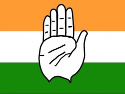 Bjp Appeals Chief Election Commissioner Reject Hand Symbol Congress