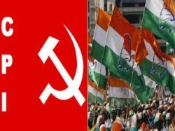 Cpi Showing Way Alliance With Congress Against Bjp
