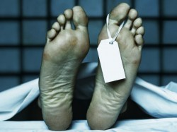 Wife Lonely Lives With Her Husband S Dead Body During Five Days