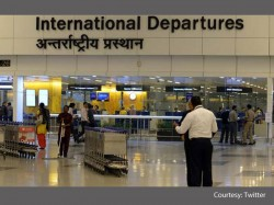 Jet Airways Crew Member Arrested With Rs 3 2 Crore Us Dollar Delhi Igi Airport
