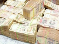 Banned Notes Converted Into Stationery Prisoners Tamil Nadu