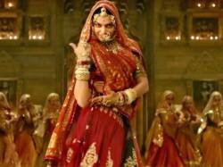 Ghoomar Song Changes Padmaavat New Video Release