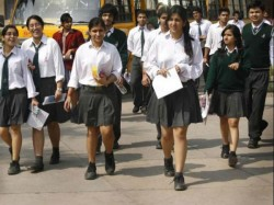 The Date Cbse 2018 Exam Has Been Announced