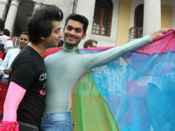 Supreme Court Revisit Judgment On Section 377 Refers Matter To Larger Benc