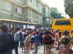 Gd Birla School Sexual Harrassment Case Girl Failed Identify Suspects Ti Parade