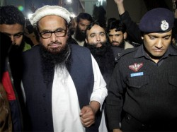 Terrorist Hafiz Saeed Should Be Prosecuted Fullest Extent Law Claims Usa