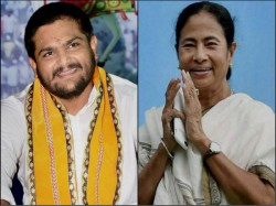 Hardik Patel Meet Mamata Banerjee Kolkata Ahead 2019 Lok Sabha Elections